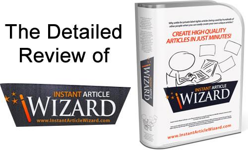 Instant essay wizzard